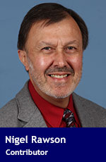 Nigel Rawson