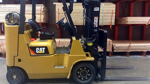 Getting an efficient lift: Renting vs. buying for forklift use