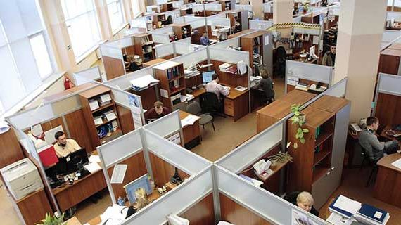 4 easy steps to boosting employee productivity