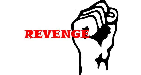 Victim culture marks a return to a culture of revenge