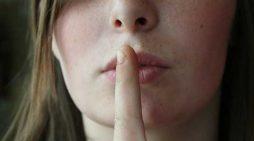 Using student job funding to silence critics