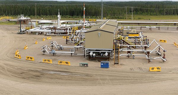 Calgary energy giants see solid net earnings growth in 2017