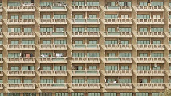 Calgary housing market moderately vulnerable: CMHC