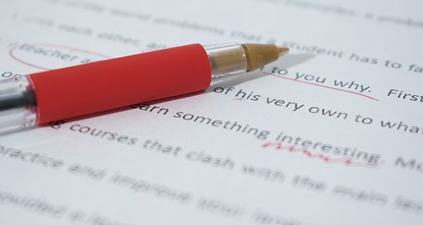 5 ways to improve your college essay writing skills