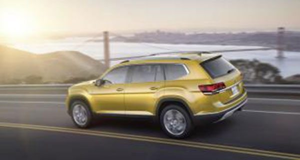 Does the world need another SUV? You bet. The 2018 Volkswagen Atlas