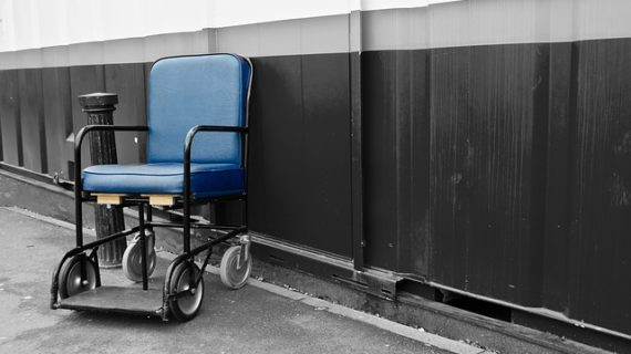 What happens to our children with disabilities when we die?