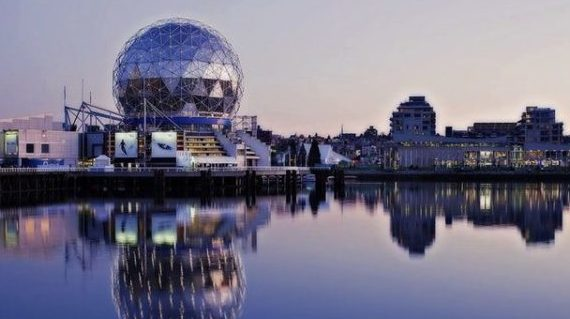 Vancouver stories that resonate far and wide