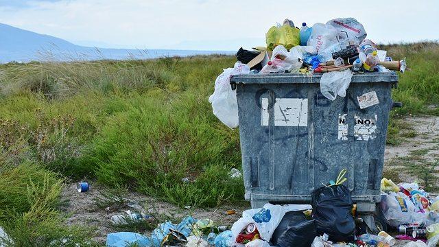 The plastic bag pollution paradox