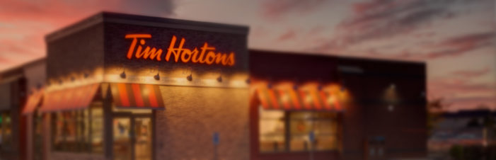The decline … and fall … of Tim Hortons