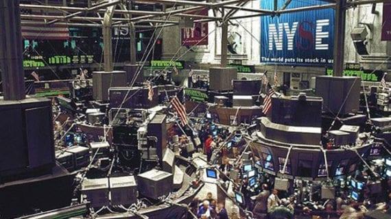 Lofty valuations, volatile markets leave investors anxious