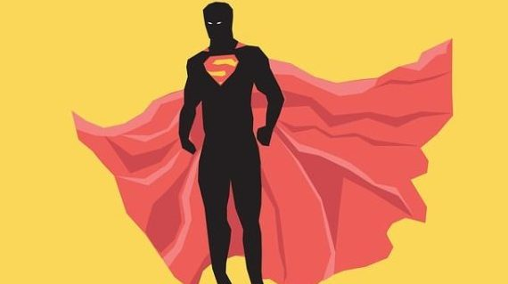 The crisis of diversity in the super hero realm