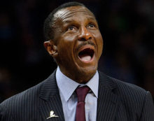 Don't pin the Raptors' failure on Casey