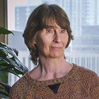 Linda Penney debt woes