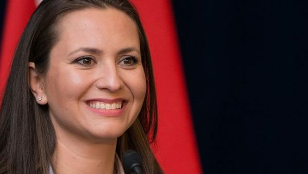 Why Doug Ford had to drop Tanya Granic Allen