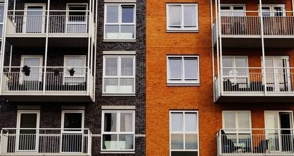 Rental market slowly improving as more tenants search for homes
