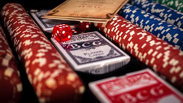 How UK gambling trends are developing