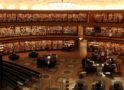 Public library is where democracy, learning and inspiration meet