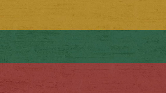 Lithuania works to break from the past, set a new course