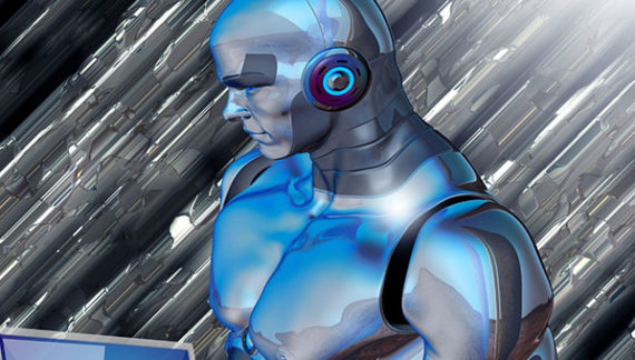 Start preparing for the economic impact of Artificial Intelligence