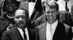 Would Bobby Kennedy have been elected president?