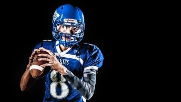 There's no such thing as a concussion-safe football helmet