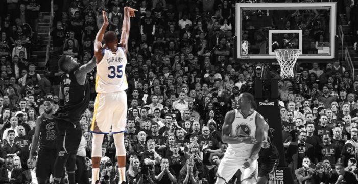 In defence of sports greatness, from Justify to the Warriors