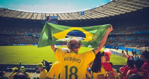 How soccer revitalizes nationalism
