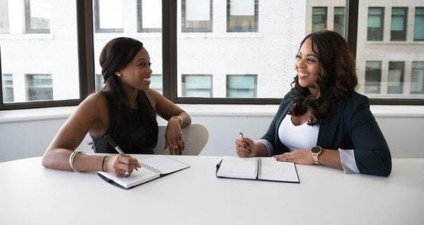 Tips for women heading to the executive suite