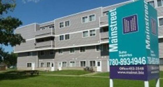 Calgary's purpose-built rental units gain tenants