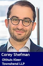 Corey Shefman on the TWU law school decision