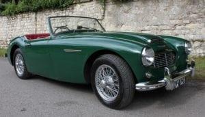The LBC (Little British Car): not quite gone, certainly not forgotten