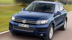 Buying used: 2011 Volkswagen Touareg has power – and problems