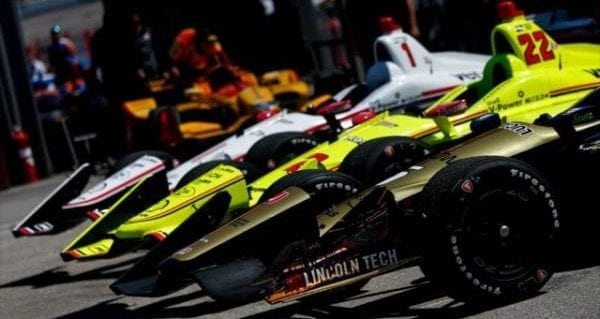 Three Canadian drivers bring added excitement to this year's Honda Indy