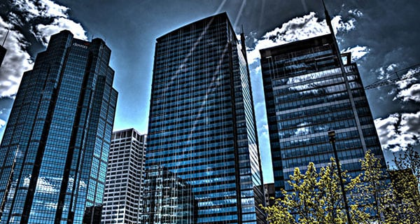 Calgary's office market faces a slow recovery