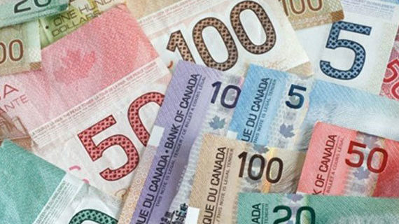 Alberta leads the country with highest average weekly earnings