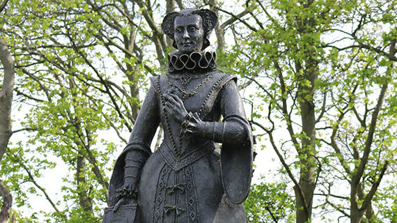 The tangled tragedy of Mary, Queen of Scots