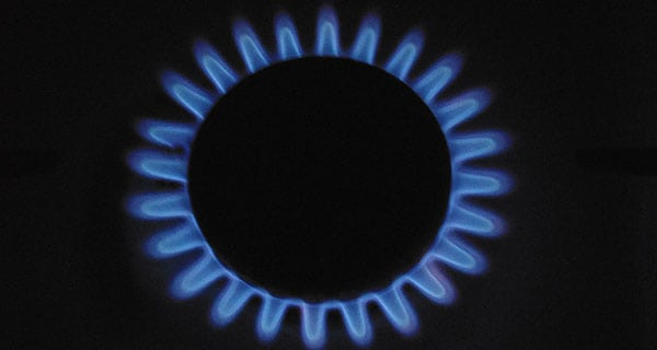 Canadian natural gas distribution revenues up in 2017