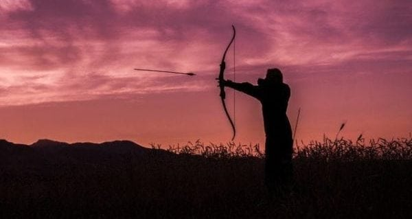 Night hunting has no place in the modern world