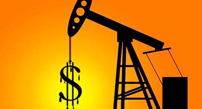 Don't blame oil prices for Alberta deficit