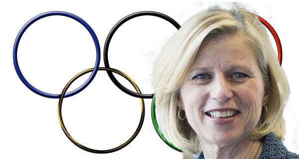 Mary Moran to lead 2026 Calgary Winter Games bid group