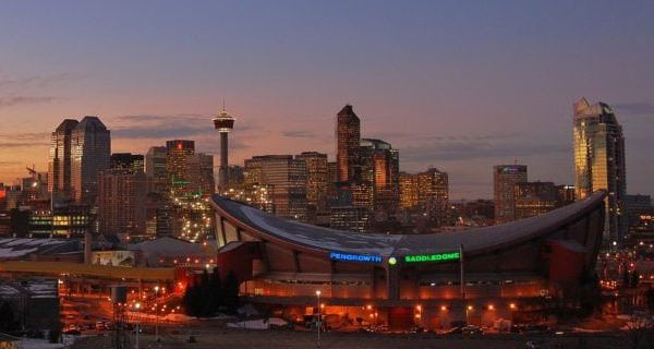 Calgary tourism industry expected to grow this year
