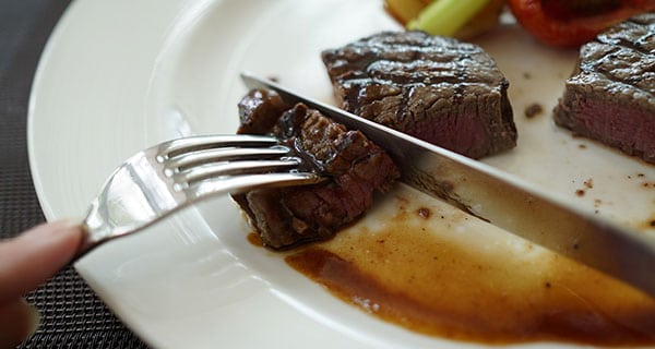Albertans spent more than $770 million eating out in May