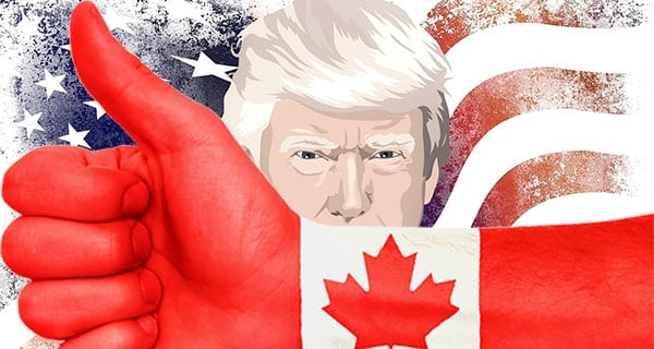 Will Trump's protectionism be the making of Canada?