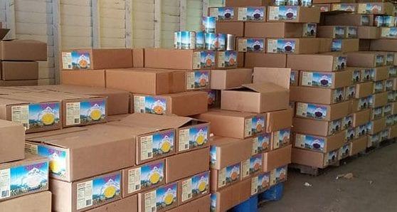 Alberta wholesale sector rebounds in June to $6.9 billion in sales