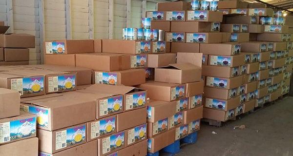 Wholesale sales reach record high of $7.3 billion in Alberta