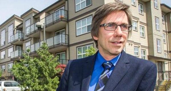 Real estate recovery on Alberta's horizon?