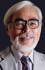 Hayao Miyazaki is the 'Walt Disney of Japan'