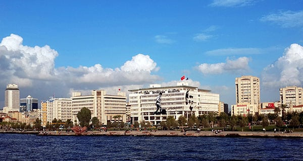 Things To Know About The Deeply-Cultured City Of Izmir