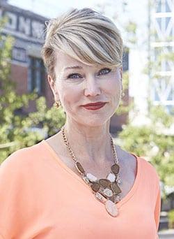 Susan Veres: Calgary Municipal Land Corp. exec joins Calgary 2026