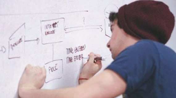 Helping entrepreneurs from startup to viable product